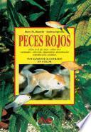 libro Peces Rojos