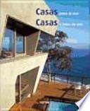 libro Casas Junto Al Mar