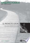 libro El Proyecto Local
