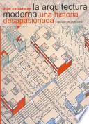 libro La Arquitectura Moderna