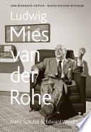 libro Ludwig Mies Van Der Rohe