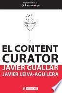libro El Content Curator