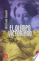 libro El Olimpo Victoriano