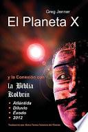 libro El Planeta X Y La Conexión Con La Biblia Kolbrin