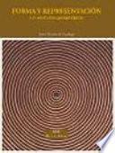 libro Forma Y Representación
