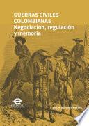Guerras Civiles Colombianas