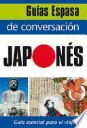 libro Guía De Conversación Japonés