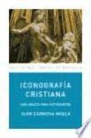 libro Iconografía Cristiana