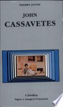 libro John Cassavetes