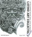 libro Latino Art Collection