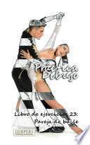 Práctica Dibujo   Libro De Ejercicios 23: Pareja De Baile
