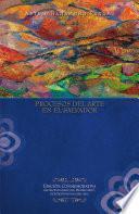 libro Procesos Del Arte En El Salvador