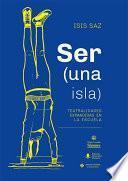 libro Ser (una Isla)