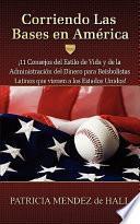 libro Corriendo Las Bases En Améric
