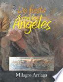 libro De Fiesta Con Los Ángeles