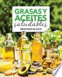 libro Grasas Y Aceites Saludables