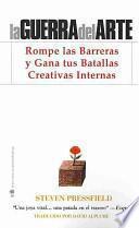 libro La Guerra Del Arte