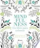 libro Mindfulness Para Colorear