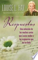 libro Respuestas (letters To Louise)