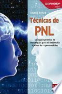 libro Spa Tecnicas De Pnl