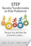 libro Step Secretos Transformados En Éxito Profesional