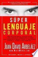 libro Super Lenguaje Corporal