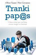 libro Tranki Pap@s