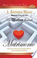 libro Un Misterio Llamado Matrimonio