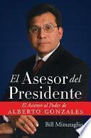libro El Asesor Del Presidente