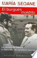 libro El Burgues Maldito