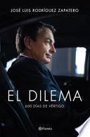 libro El Dilema