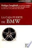 libro La Caja Fuerte De Bmw