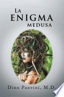 libro La Enigma Medusa