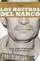 libro Los Rostros Del Narco