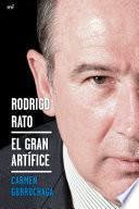 libro Rodrigo Rato. El Gran Artífice