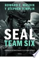 libro Seal Team Six