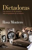 libro Spa Dictadoras / Madam Dictato