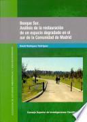 libro Bosque Sur