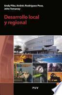 libro Desarrollo Local Y Regional