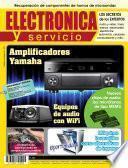 Staff Editorial De Electronica Y Servicio