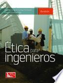 libro Ética Para Ingenieros