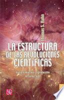 libro La Estructura De Las Revoluciones Científicas