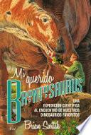 libro Mi Querido Brontosaurus