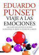 libro Viaje A Las Emociones