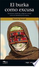 libro El Burka Como Excusa