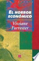 libro El Horror Económico