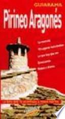 libro El Pirineo Aragones / The Aragonese Pyrenees