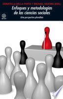 libro Enfoques Y Metodologías En Las Ciencias Sociales