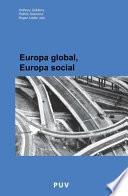 libro Europa Global, Europa Social