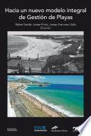 libro Hacia Un Nuevo Modelo Integral De Gestión De Playas